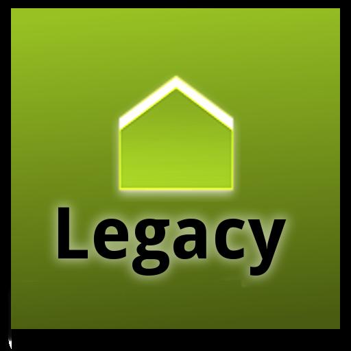 個人化App Legacy啟動器 LOGO-3C達人阿輝的APP