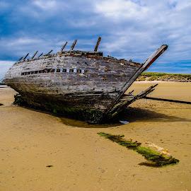 by Zilvinas Zilvis - Transportation Boats