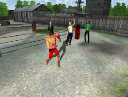 Screenshot of Boxing Rescue
