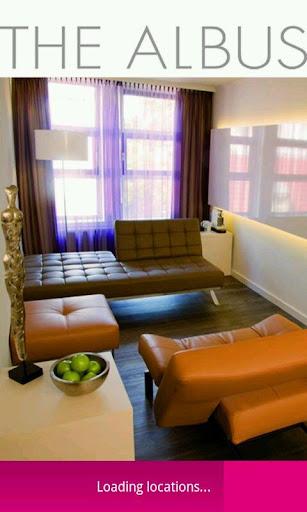 the Albus - Hotel Amsterdam