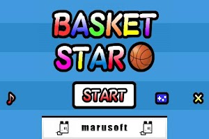 Screenshot of BasketStar