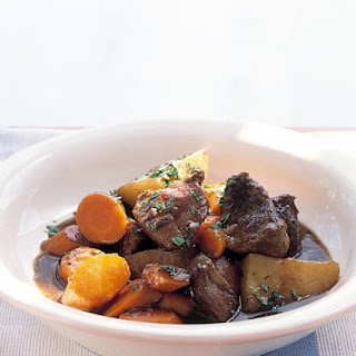 Herb Lamb Stew Recipes