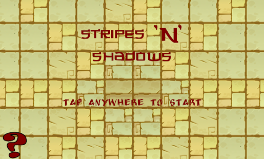 Stripes 'n' Shadows - screenshot