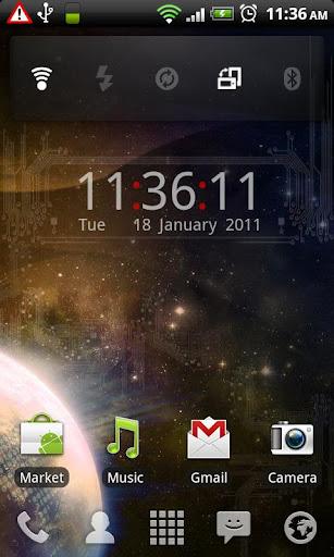 Clock-it Lite