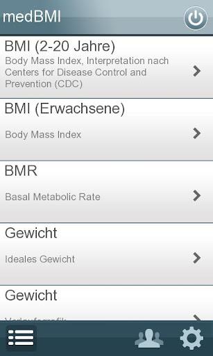 BMI - BMR - WHR