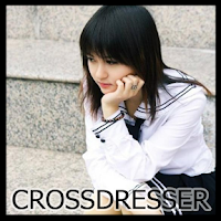 Screenshot of Foto Crossdresser