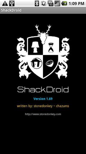 ShackDroid