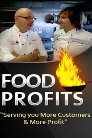 玩教育App|Food_Profits免費|APP試玩