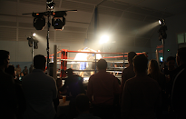 Andover Boxing Night