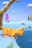 Screenshot of Talking Cat