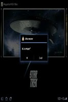 Screenshot of Wallpapers Star Trek HD Free