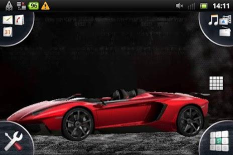 download supercar 3d live wallpaper lwp apk on pc