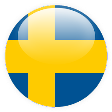 Sweden - Flag Screensaver