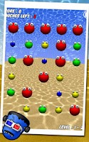Screenshot of Bubble Blast 3D
