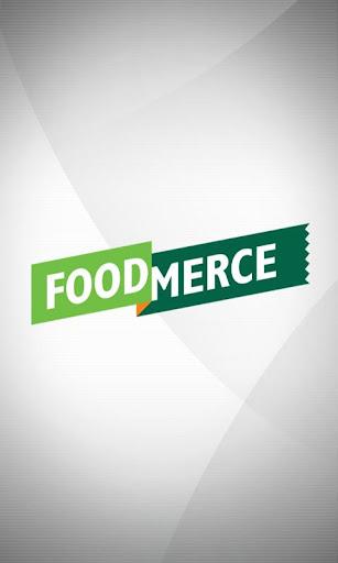 EasyCheck FoodMerce