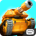 Tank Battles APK for Blackberry