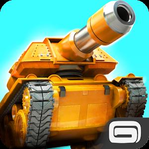Tank Battles Hacks and cheats