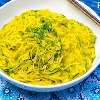 Mango Noodles Recipes