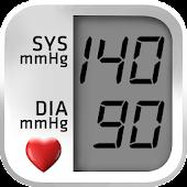 High Blood Pressure Symptoms APK for Blackberry