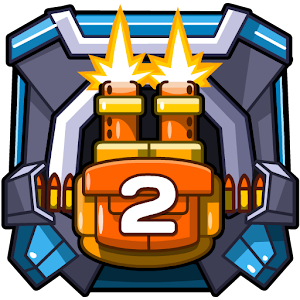 Galaxy Siege 2 - build the ultimate spacecraft & conquer the galaxy