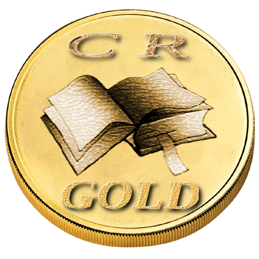 Cool Reader Gold Donation LOGO-APP點子