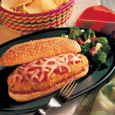 Homemade Chick-Fil-A Sandwiches Recipe | Yummly