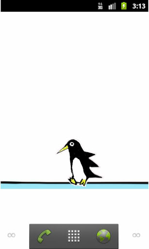 企鵝Tekuteku