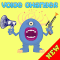 Voice changer for prank calls APK Descargar