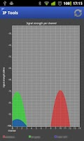 Screenshot of IP Tools