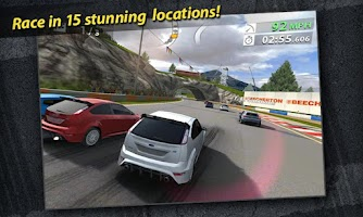 Screenshot of ZZ DNP Real Racing 2