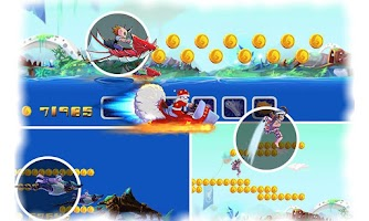 Screenshot of PASSION SURFING Deluxe