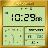 Free Awesome Alarm Clock APK for Windows 8