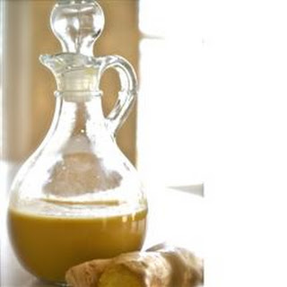 Tangy Ginger Lime Salad Dressing