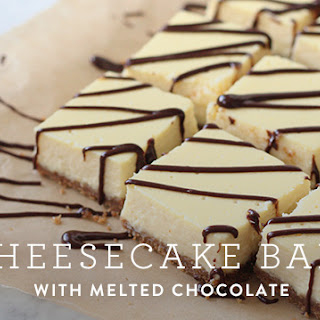 Melted Chocolate Bar Recipes