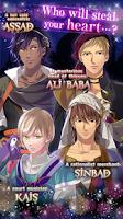 Screenshot of 【Arabian Nights Love Story】