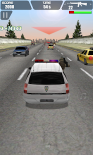 Free Download VELOZ Police 3D APK for Samsung