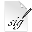 Signature C.. file APK for Gaming PC/PS3/PS4 Smart TV
