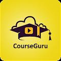 CourseGuru Free Online Courses APK for Bluestacks