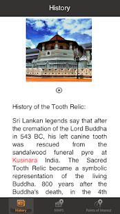 Tooth Relic - screenshot