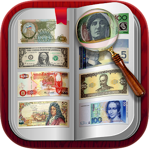 Cover art Banknotes Collector