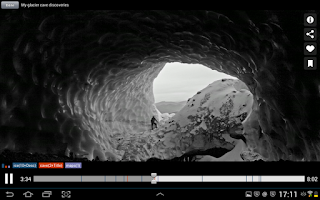 Screenshot of Mobento
