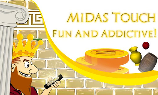 Midas Touch - Free Game