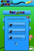 Screenshot of Draw & Guess Online HD