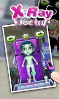 Screenshot of X-ray Doctor - kids games