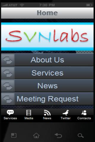 SVNLabs Softwares