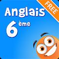 Free Download iTooch Anglais 6ème APK for Blackberry
