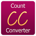 Cross-stitch Count Converter icon