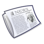 Greek Newspapers - RSS APK Image