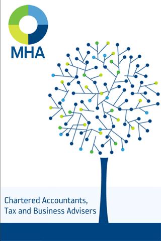 MHA Tax Tools