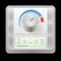 Volume control (Pro) icon